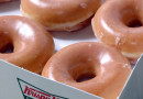 Hunter Safety Team is Selling Krispy Kreme