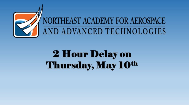 Two Hour Delay 5.10.18