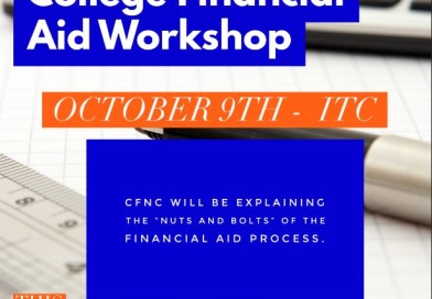 College Financial Aid Workshop