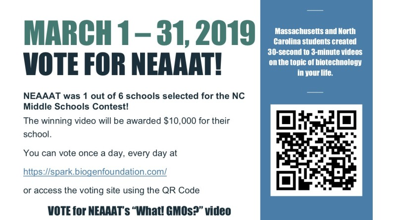Our Chance to Win $10,000!