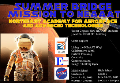 Summer Bridge 2019